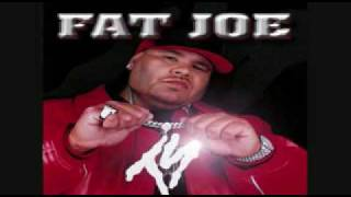 Fat joe- my lifestyle