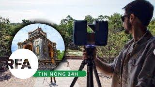 Tin nóng 24h | Lăng Tự Đức được Google số hóa 3D