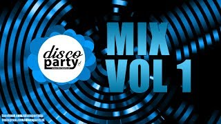 DiscoParty Mix Vol.1