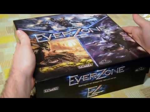 Unboxing EverZone
