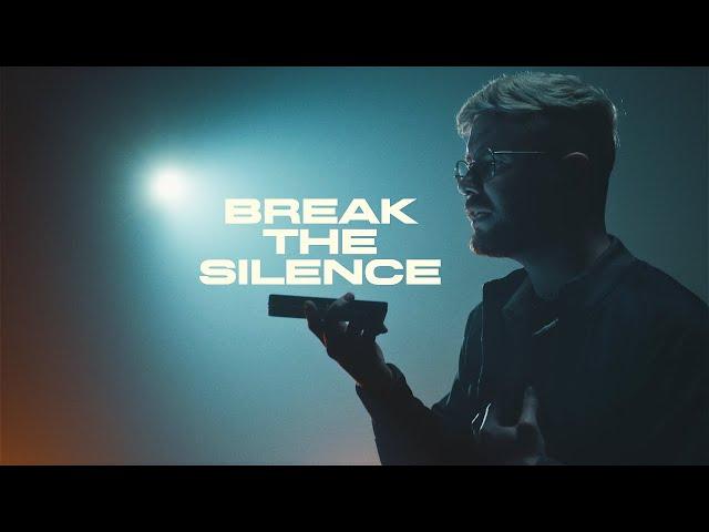 Break The Silence  - Robert Grace