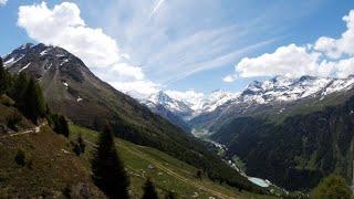 FPV in SwissAlps #12
