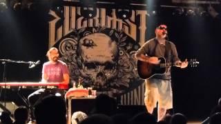 Everlast - Black coffee (Club Vaudeville Lindau, 04.08.15) HD