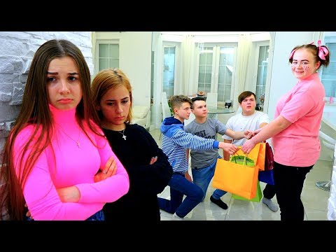 МАЛЬЧИКИ НАС ОБИДЕЛИ В ДЕНЬ ВЛЮБЛЁННЫХ!!! // Леди Диана