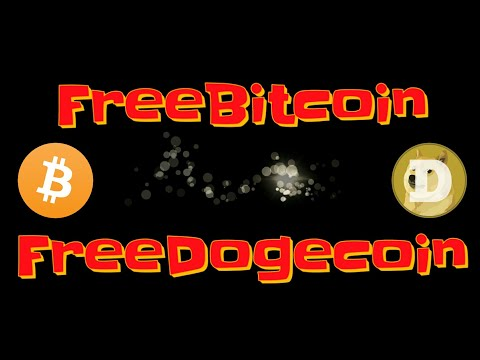 Estratégia para FreeBitcoin e FreeDogecoin