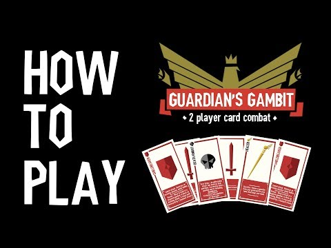 How to Play Guardian's Gambit