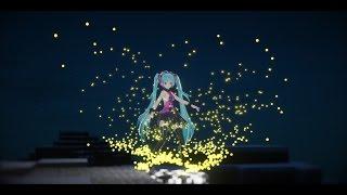 [MMD] Hatsune Miku - Tell Your World