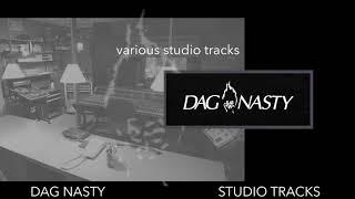 DAG NASTY  /  STUDIO TRACKS