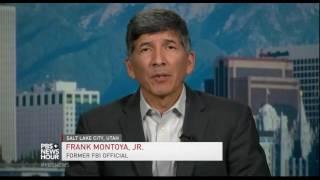 26-Year FBI Agent Frank Montoya Says Nobody in FBI Felt Comey Firing Was Justified