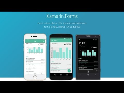 Xamarin - portablecontacts net