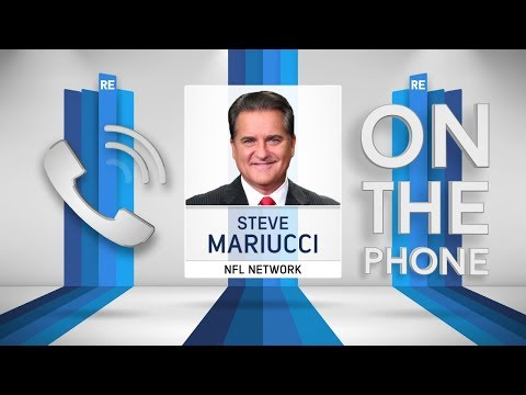 NFL Network's Steve Mariucci Talks AFC & NFC Title Games & More w/Rich Eisen | Full Interview