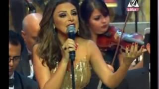 تحميل اغاني أنغام | عمري معاك - مهرجان الموسيقى العربية 2016 MP3
