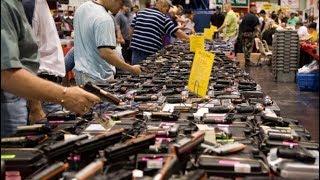 Народная трибуна • Оружие в США • Новые запросы в министерство юстиций