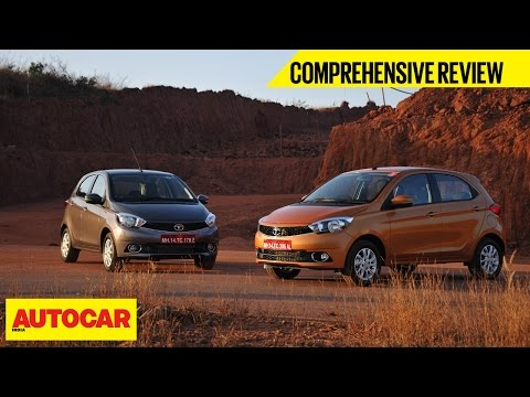 Tata Zica | Comprehensive Review | Autocar India