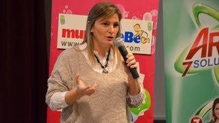 Evento Mundobebe.com y Our Kids: Cómo darle a mi hijo lo que verdaderamente necesita