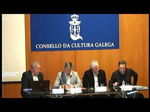 Mesa redonda: O galego nos medios públicos televisivos e radiofónicos