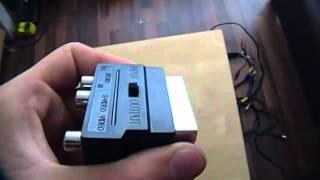 How to: Videograbber anschließen und was man dazu braucht
