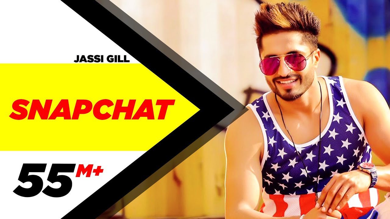 Snapchat - jassi gill new song