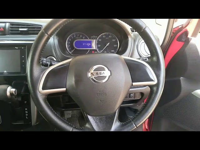 Nissan Dayz Highway Star 2014 for Sale in Karachi