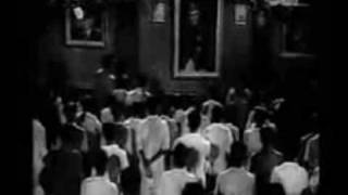 Paki says it's their song - Indian Movie Jagriti (1954) - YouTube