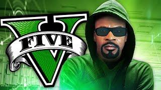FRANKLIN SE CONVIERTE En HACKER En GTA 5! Grand Theft Auto V - GTA V Mods