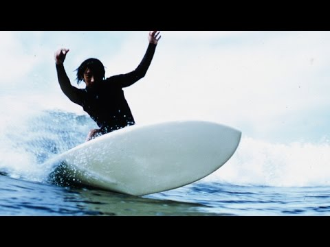 Fish: Surfboard Documentary (Trailer)