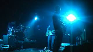 The Appleseed Cast   - Losing Touching Searching (Live @ Budapest 02.09.2004)
