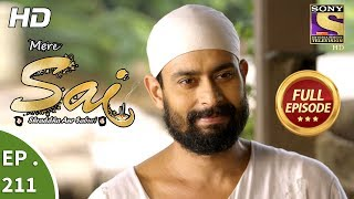 Mere Sai - Ep 211 - Full Episode - 16th July, 2018