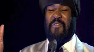 Gregory Porter sings 'Up On The Roof' from 'Carole King  Friends at Christmas'