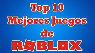 ᐅ Descargar Mp3 De Top 10 De Los Mejores Juegos De Roblox Mi