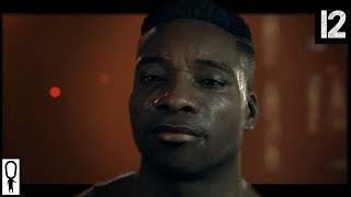 ZLATKO - Part 12 - Detroit: Become Human Let's Play Walkthrough Gameplay