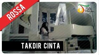 Rossa   Takdir Cinta (with Lyric) | VC Trinity
