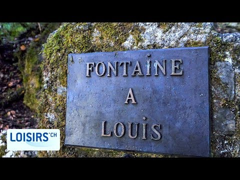 Průvodce turista Tessin suisse proti stárnutí