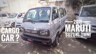 2018 Maruti Suzuki Omni   Maruti Suzuki Omni 2018   2018 maruti omni   2018 maruti omni price   omni