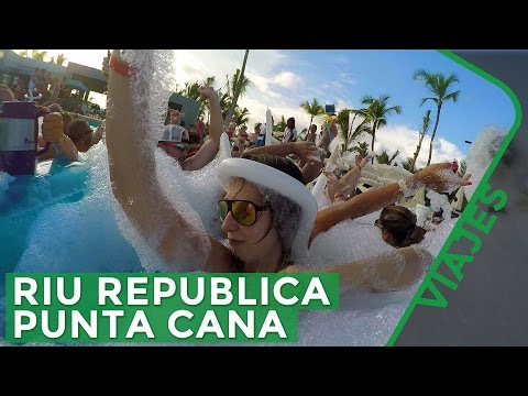 RIU Review in Spanish with Subtitles - STSTravel