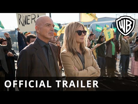 Our Brand Is Crisis - Trailer - Official Warner Bros. UK