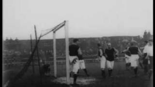 preview picture of video 'Preston North End v Aston Villa (1905)'