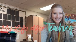 Quitting My Teaching Career 🏫 My Journey Exploring a new Career