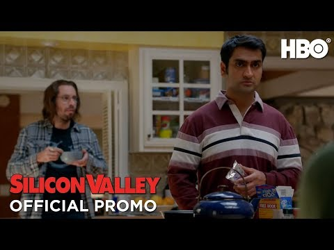 Silicon Valley 1.05 (Preview)