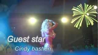 Salon De Charleroi 2012 Guest Star Cindy Bastien