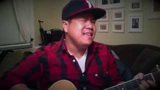 Invisible Man (Cover) - 98 Degrees