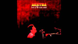 Aretha Franklin - Bridge Over Troubled Water - Live at The Fillmore West 1971