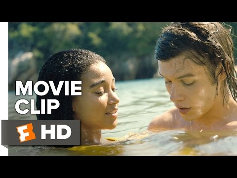 Everything, Everything Movie Clip - See You at the Bottom (2017)   Movieclips Coming Soon
