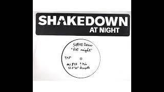 Shakedown   At Night