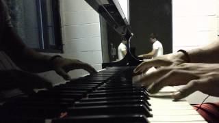 Ferry Corsten - Many Ways ft. Jenny Wahlstrom (Piano)