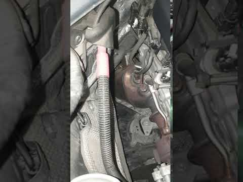BMW 320D ED F30 2014 normal engine sound or timing chain issue