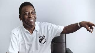 """Documentário """"Santos de Todos os Gols"""" relembra os mais de 12.500 gols marcados pelo time"""