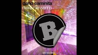 Dario Caminita - Make Me Wanna (radio edit)