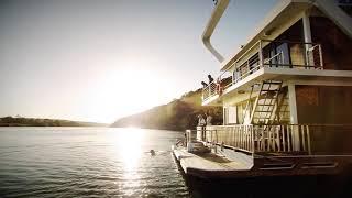 South Australia Tourism Campaign, Murray River - New Zealand TV Campaign
