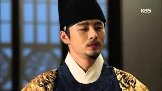 [HIT] 왕의 얼굴-서인국, 이성재의 몽유병 사실 알았다 '침울'.20150114